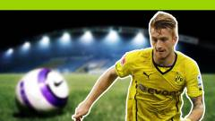 Voyons voir de FIFA 17 !