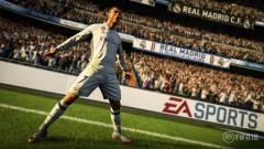 Fifa 18 : Une cinématique à la Gamescom