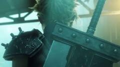 Final Fantasy 7 Remake : Un gameplay pour l'E3