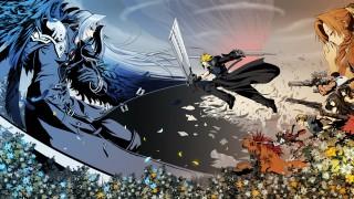 Final Fantasy VII : Une date pour la version HD !