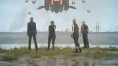 Final Fantasy 15 : Un mode en réalité virtuelle