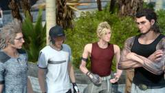 Final Fantasy 15 : Un prologue en DLC
