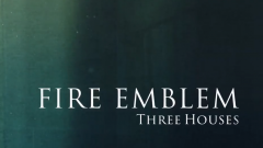 Fire Emblem Three Houses : Le plein d'infos depuis la Japan Expo