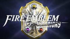 Fire Emblem Warriors : Première vidéo sur Switch