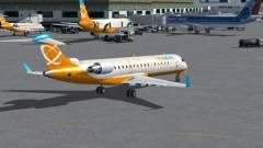 Microsoft Flight Simulator : Direction le Nord
