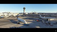 Microsoft Flight Simulator : Décollage sur console