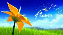 Flower : Sortie sur PC 10 ans après