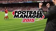 Football Manager 2015 : Une sortie en Novembre