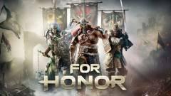 For Honor : La guerre des factions sera rude