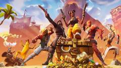 Fortnite : Apple contre-attaque