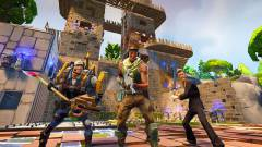 Fortnite : En guerre contre Apple et Google