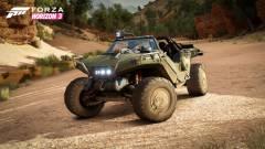 Forza Horizon 3 : Le jeu passe Gold