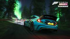 Forza Horizon 4 : Une île comme DLC