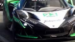 Forza Motorsport : Faites vrombir les moteurs