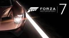 Forza Motorsport 7 : La licence ouvre la Xbox ONE X