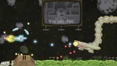 Freedom Finger : Un shoot 'em up très humoristique