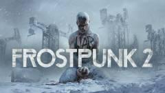 Frostpunk 2 : Le froid revient, encore