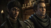 Game of Thrones : Telltale Games dévoile des images