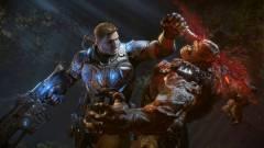 Gears of War 4 : Petit tour sur une nouvelle carte multijoueur