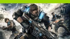 Gears of War 4 - Voyons voir