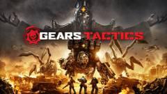 Gears Tactics : Retournez affronter les locustes