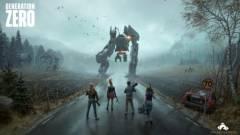 Generation Zero : Premier gameplay pour la Gamescom