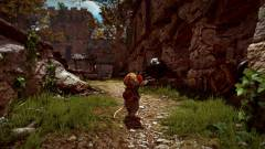 Ghost of a Tale : Petit retard sur console