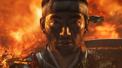 Ghost of Tsushima : Un long gameplay