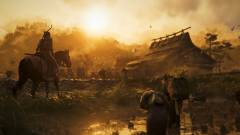 Ghost of Tsushima : Un mode multijoueur surprise