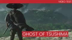 Vidéo Test : Ghost of Tsushima