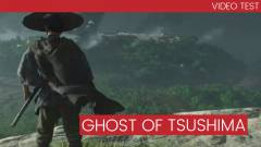 Vidéo Test : Ghost of Tsushima