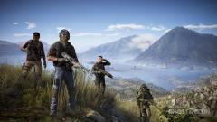 Ghost Recon Wildlands : Jouez les mercenaires