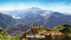 Ghost Recon Wildlands : Inscription pour la bêta