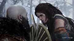 God of War Ragnarok : Le barbu est encore en colère
