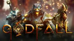 Godfall : Un long gameplay