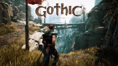 Gothic : Un remake en préparation chez THQ Nordic