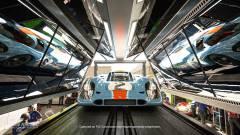 Gran Turismo 7 : Report à 2022