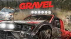 Gravel : Trailer de lancement