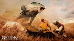 Greedfall : Et maintenant du gameplay