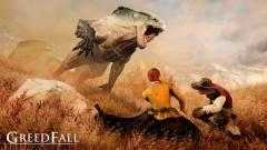 Greedfall : Date de sortie en vidéo
