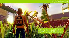 Voyons-Voir : Grounded