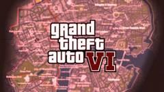 GTA 6 : La carte et la ville en fuite