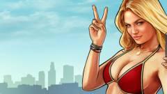 GTA 5 : Lindsay Lohan perd son procès