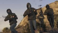 GTA Online : Gros casse sur une nouvelle île