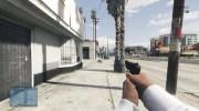 GTA V : Le mode FPS confirmé en vidéo