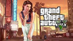 GTA 5 : de gros résultats et une date sur PS5