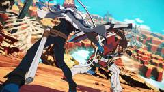 Guilty Gear Strive : Un retard de 2 mois
