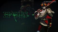 Bafta 2021 : Hades coiffe du monde au poteau