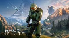 Halo Infinite : Quelques détails internes