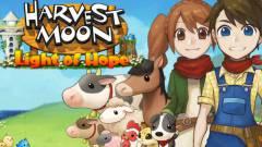 Harvest Moon Light of Hope : Une édition spéciale sur PS4 et Switch